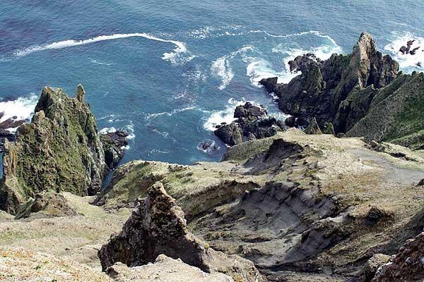 Командорские острова (фото: А.В. Четвергов