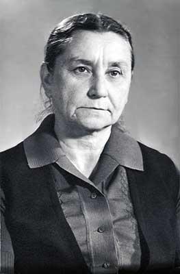 М.И. Глобенко