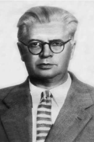 Виктор Сергеевич Ивлев (1907–1964)