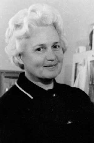 Ирина Викторовна Ивлева (1918–1992)